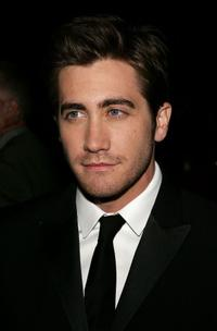 Jake Gyllenhaal at the 17th Annual Palm Springs International Film Festival Gala.