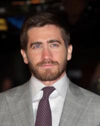 Jake Gyllenhaal at the premiere of