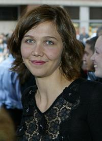 Maggie Gyllenhaal at the TIFF gala screening of