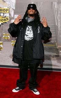Lil' Jon at the VH1 Hip Hop Honors 2006.