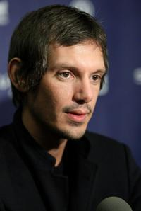 Lukas Haas at the premiere of