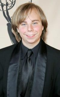 Steven Anthony Lawrence at the 57th Annual LA Area Emmy Awards.