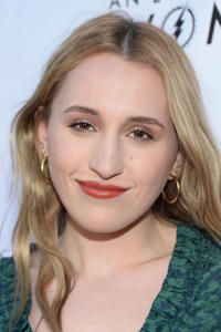 Harley Quinn Smith at An Evening with Women benefiting the Los Angeles LGBT Center.