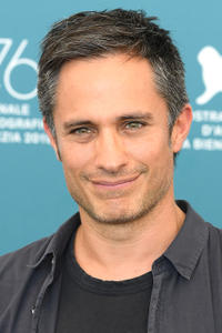 Gael Garcia Bernal at the