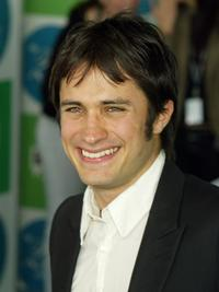 Gael Garcia Bernal at the 20th IFP Independent Spirit Awards.