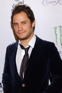 Gael Garcia Bernal at the AFI's premiere of