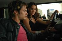 Jessica Mas as Maya and Gael Garcia Bernal as Tato in