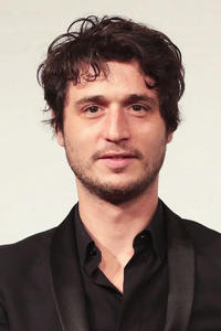 Jeremie Elkaim at the Award Winners photocall during the 7th Rome Film Festival in Rome.