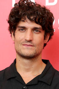 Louis Garrel at the