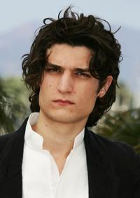 Louis Garrel at the photocall of