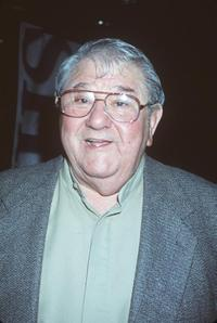 Buddy Hackett at the 2000 Shine Media Awards.