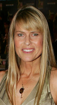 Terri Irwin at the 52nd TV Week Logie Awards in Australia.