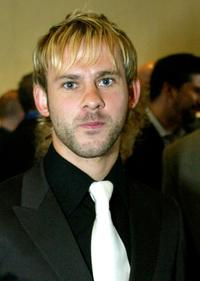 Dominic Monaghan at the 21st Annual Television Critics Association cocktail reception.