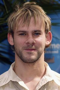 Dominic Monaghan at the ABC Primetime Preview Weekend 2004.