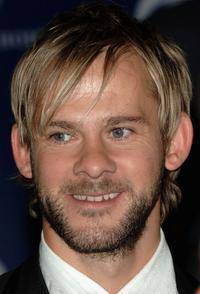Dominic Monaghan at the 32nd Annual People's Choice Awards.