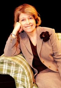 Anne Reid at the Chichester Theatre Season Launch.