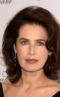 Dayle Haddon at the 2nd annual Legends Gala.