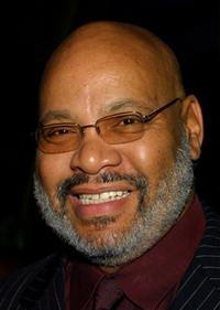 James Avery at the Light the Way for Lupus Los Angeles benefit.