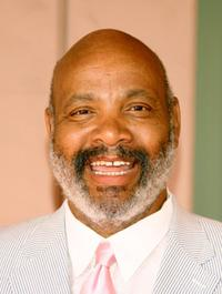 James Avery at the 58th Annual Los Angeles Area Emmy Awards.