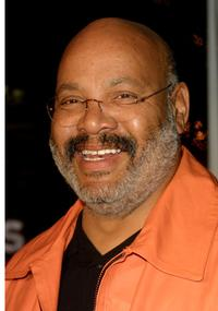 James Avery at the premiere of