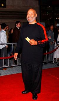 James Avery at the opening night of