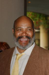 James Avery at the 4th Annual Family Television Awards.