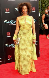 Margaret Avery at the 2006 BET Awards.