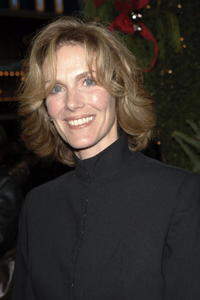 Julie Hagerty at the premiere of