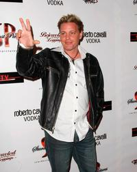 Corey Haim at the 3rd Annual Avant Garde Fashion Show.
