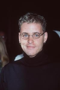 Corey Haim at the Silent auction benefiting the Amanda Foundation organization.