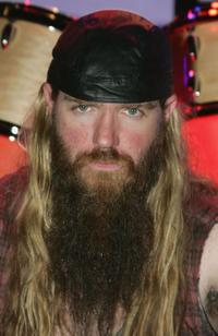 Zakk Wylde at the Metal Hammer Golden Gods Awards.