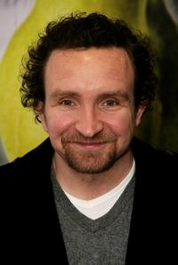 Eddie Marsan at the world premiere of