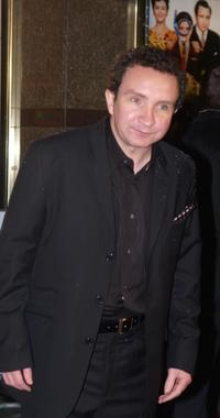 Eddie Marsan at the British premiere of