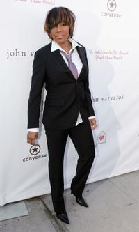 Macy Gray at the John Varvatos 5th Annual Stuart House Benefit.