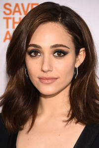 Emmy Rossum at Best Friends Animal Society Hosts 4th Annual NYC Benefit To Save Them All in New York City.