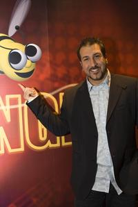 Joey Fatone appears on the new musical game show