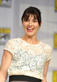 Mary Elizabeth Winstead at the
