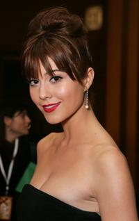 Mary Elizabeth Winstead at the premiere of