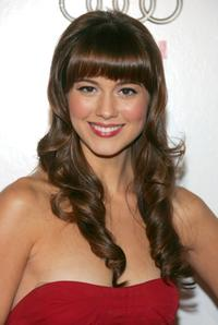 Mary Elizabeth Winstead at the opening night gala of