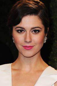 Mary Elizabeth Winstead at the 2013 Vanity Fair Oscar Party in Westwood, CA.