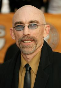 Jackie Earle Haley at the 13th Annual Screen Actors Guild Awards.