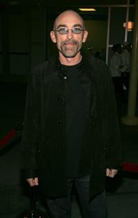 Jackie Earle Haley at the Los Angeles premiere of