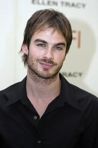 Ian Somerhalder at the 2004 AFI awards luncheon.