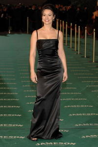 Natalia Verbeke at the Goya Cinema Awards ceremony.