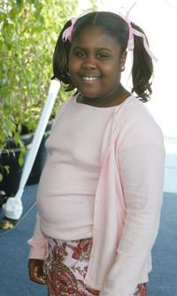 Raven Goodwin at the 2003 IFP Independent Spirit Awards.