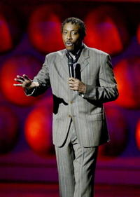 Arsenio Hall at the Rewarding Life of Earvin