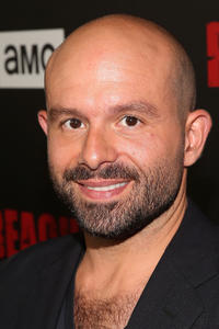Anatol Yusef at the Los Angeles premiere of AMC's