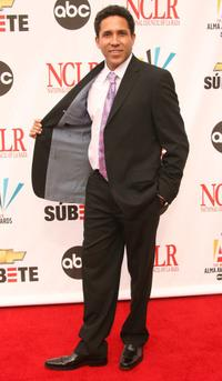 Oscar Nunez at the 2007 NCLR ALMA Awards.