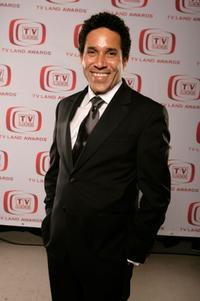 Oscar Nunez at the 6th annual TV Land Awards.