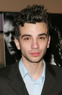 Jay Baruchel at the special screening of